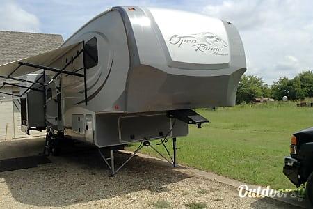 2013 Open Range Roamer  McKinney, Texas