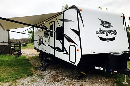 2016 Jayco White Hawk 24mbh  Arcadia, Oklahoma