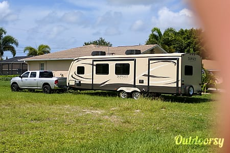 2015 Crossroads Sunset Trail Reserve  Cape Coral, Florida