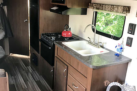 2017 Jayco Jay Flight Swift  Elk River, Minnesota