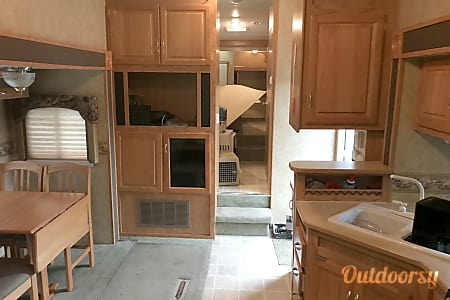 02004 Jayco Eagle  Green Bay, WI