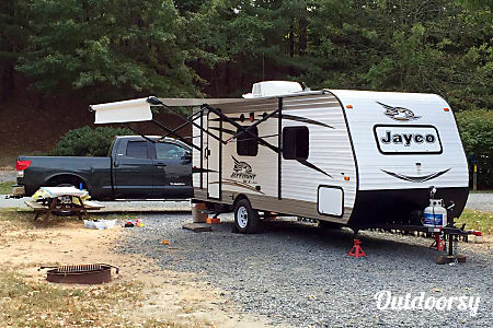 2016 Jayco Jay Flight  Waynesboro, Virginia