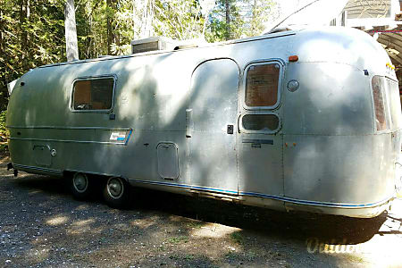 01969 Airstream International  Port Townsend, WA