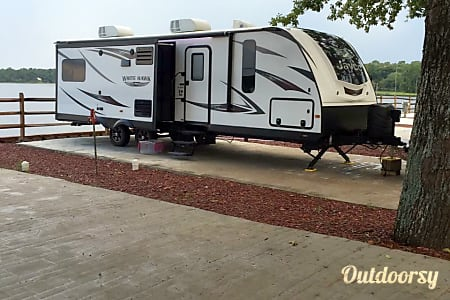02015 Jayco White Hawk  Pensacola Beach, FL