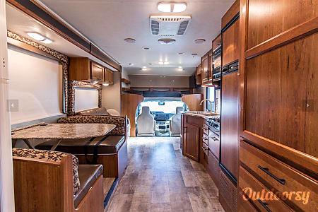 2017 Jayco Redhawk 26XD  Lemoore, California