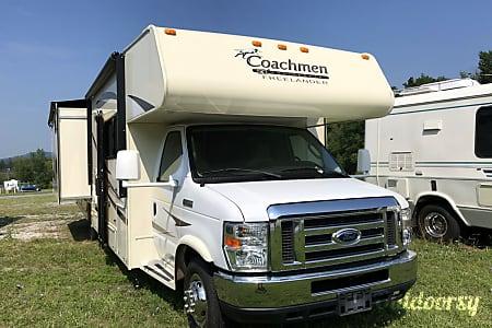 02014 Coachmen Freelander  Camp Hill, PA