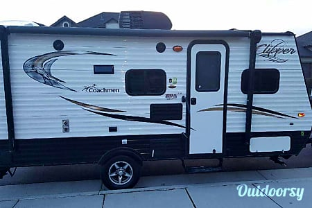 02017 Coachmen Clipper  West Haven, UT