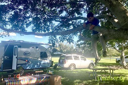 2018 Forest River R-Pod  Davie, FL