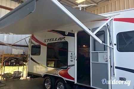 02014 Eclipse Recreational Vehicles Stellar - Toy Hauler (Sleeps 6)  Phoenix, AZ