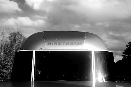 2014 Airstream International  Raleigh, North Carolina
