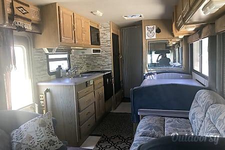 01993 Fleetwood Southwind  Compton, CA