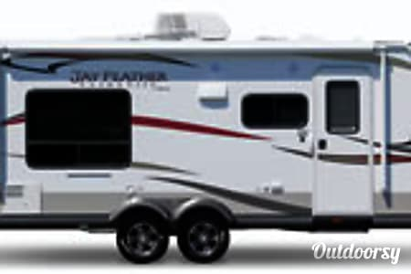 2013 Jayco Jay Feather Ultra Lite X213  Conroe, TX