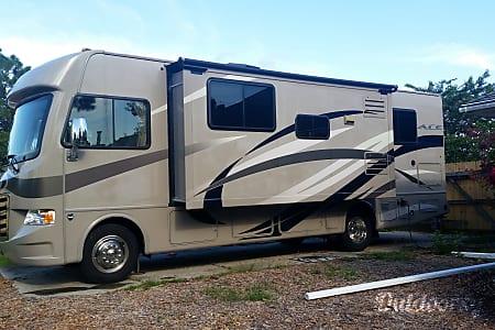 02014 Thor Motor Coach A.C.E  Navarre, Florida