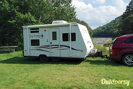 2007 Jayco Jay Feather Sport  Londonderry, Vermont