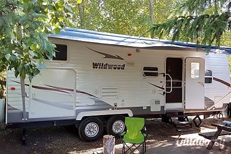 2013 Wildwood Wildwood 27'  Portland, Oregon