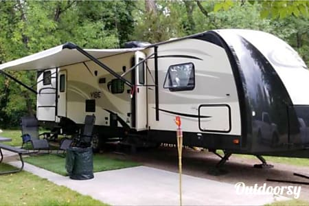 New Forest River Vibe Extreme Light With Bunkhouse  Phoenix, Arizona