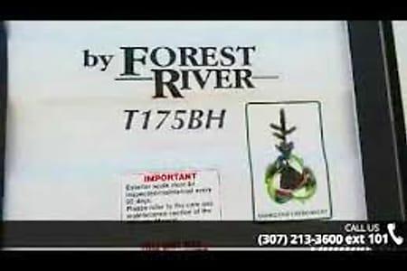 2018 Forest River Wildwood X-Lite FS 175BH  Bend, Oregon