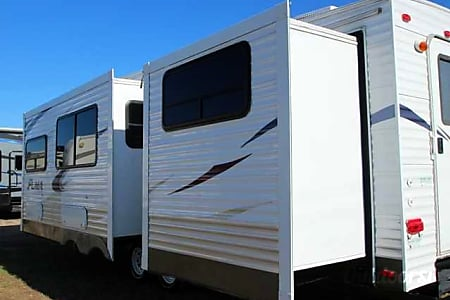 Palomino Puma - Onsite Setup & Delivery!  Tomball, Texas