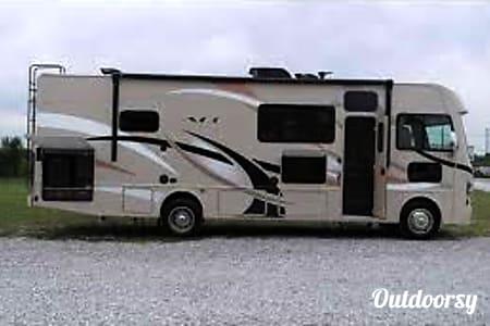02017 Thor Motor Coach A.C.E  Danville, CA