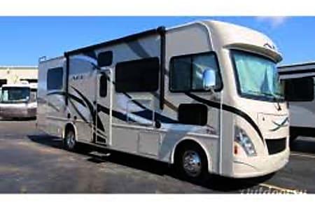 02016 Thor Motor Coach A.C.E  Danville, CA