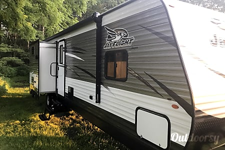 2018 Jayco Jay Flight  Kirkville, New York