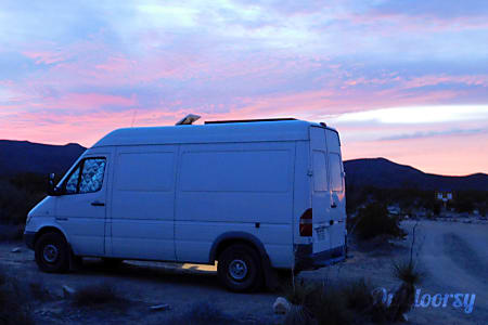 2005 Dodge Sprinter Van  Fort Collins, Colorado