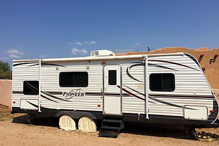 02015 Pioneer 26bhs  Scottsdale, AZ