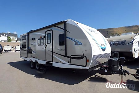 02018 Coachmen Freedom Express 25SE  Herriman, UT