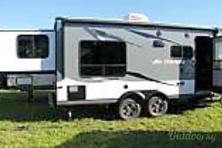 2016 Jayco Jay Feather  Knoxville, Tennessee