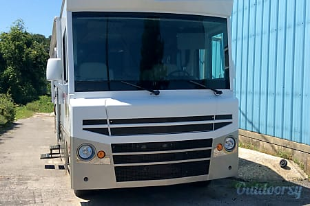 02015 Winnebago Brave  Mobile, AL