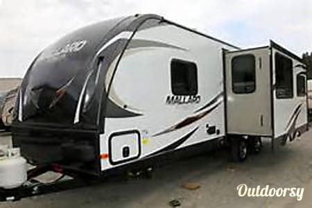 2017 Heartland Mallard Ultralite 24ft  Galt, California