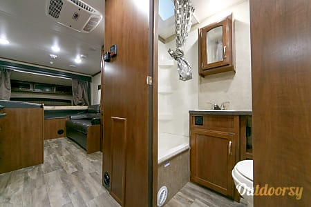 2017 Jayco Jay Feather  San Antonio, Texas