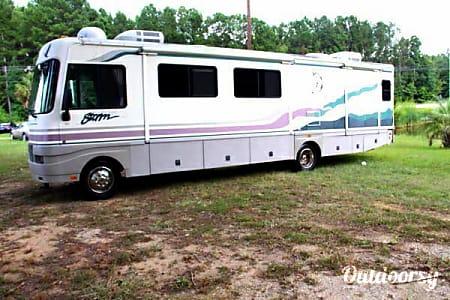01999 Fleetwood Southwind  Lancaster, South Carolina