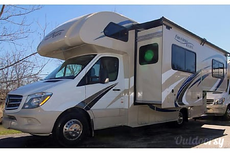 02018 Thor Motor Coach Freedom Elite 24FE  Chattanooga, Tennessee