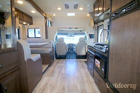 2018 Thor Motor Coach Freedom Elite 24FE  Chattanooga, Tennessee