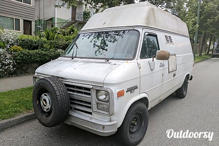 01990 Chevrolet Other  Vancouver,