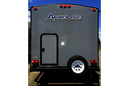 2014 Dutchmen Aerolite  Kalispell, Montana