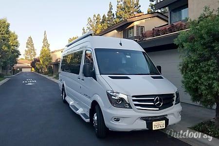 02018 Coachmen Galleria  Long Beach, California