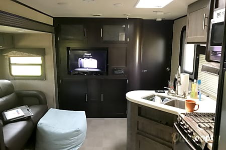 2016 Dutchmen Kodiak  Austin, Texas