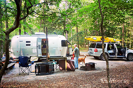 2010 Airstream Flying Cloud  Cave Spring, Virginia