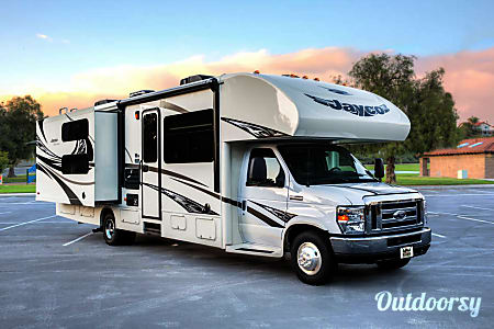 0ALL SUPPLIES INCLUDED 2017 JAYCO GREYHAWK 31 FOOT  Goodyear, Arizona