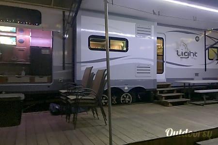 02014 Open Range Light  Mifflinburg, PA