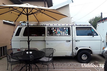0LoHi*Hippy*Luv*Shack 1983 Volkswagen Westfalia  Denver, CO