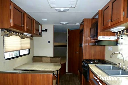 2015  Heartland Travel Trailer  Petersburg, Virginia