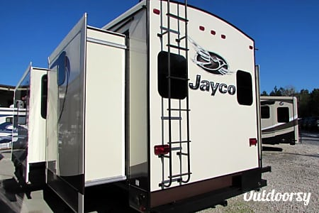 2015 Jayco Eagle Mount Dora Florida