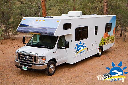30' Ford E450  Mesa, AZ