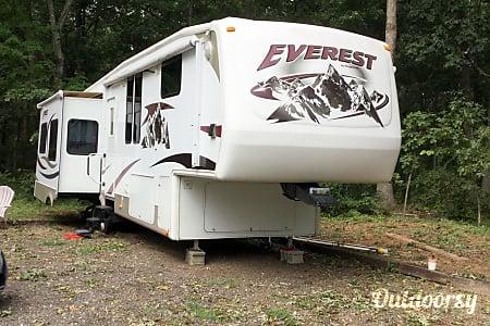 2008 Keystone Everest  Simpsonville, SC
