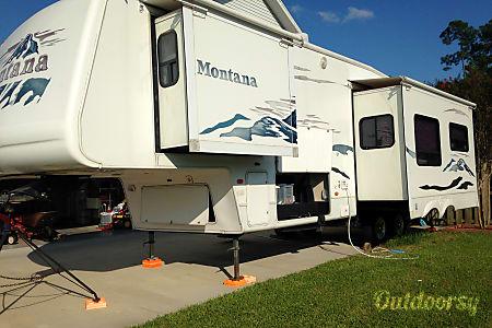 02005 Keystone Montana  Cantonment, FL
