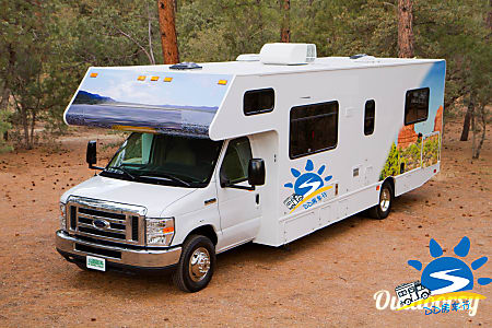30' Ford E450  Federal Heights(丹佛), CO