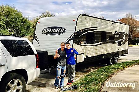 2017 Prime Time Avenger  Cedar Park, Texas
